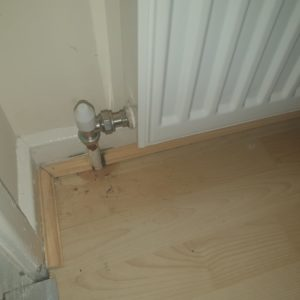 radiator plumbing fixed by Plumber Stoke Bishop
