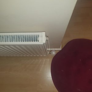 Plumber Stoke Bishop radiator installation